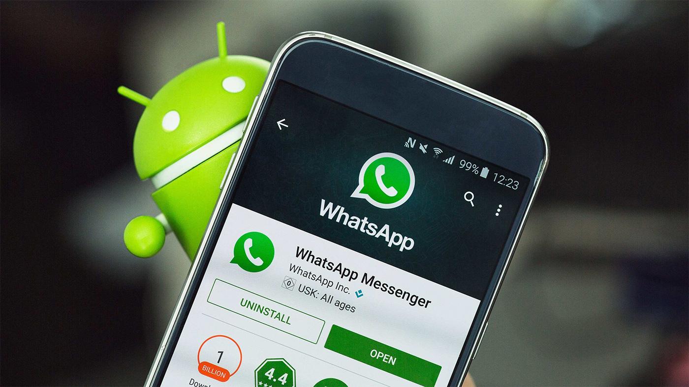 Podsłuch Whatsapp – Szpiegowanie wiadomosci