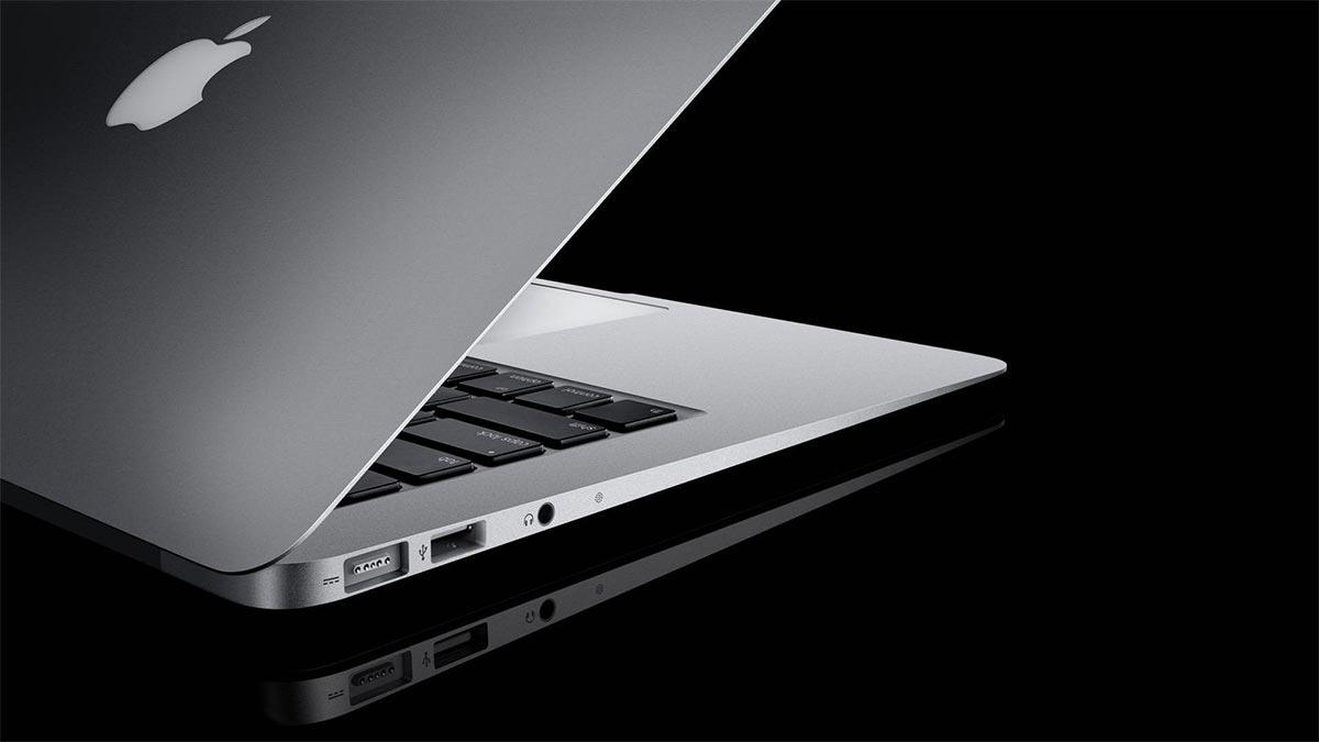 Podsłuch na komputery Apple MacBook Air, MacBook Pro i iMac