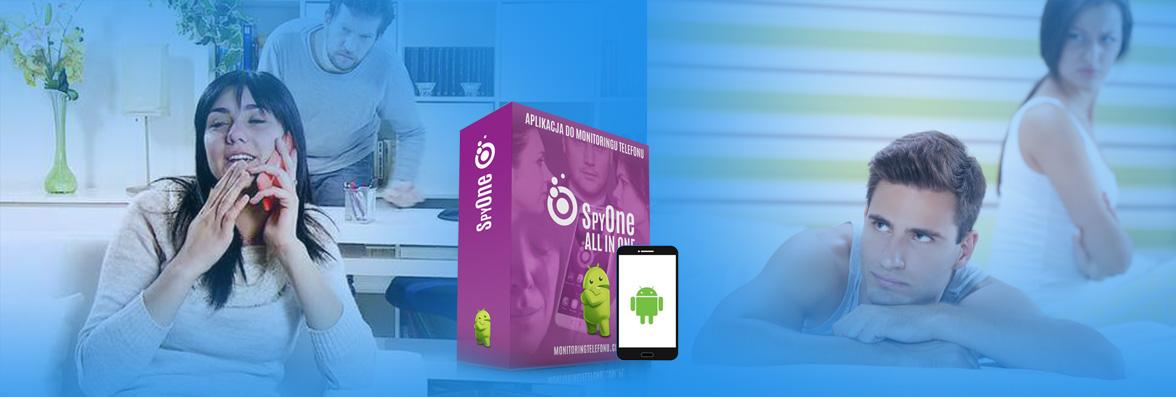 jak działa podsłuch na telefon SpyONE – aplikacja szpiegowska XXI wieku